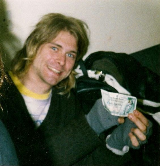 Georgious picture of Kurt♡♡♡