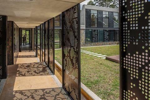 Casa en Llano Grande / Plan:b arquitectos