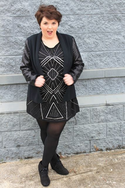 Hems for Her Trendy Plus Size Fashion for Women: Out with the Old, In with the New