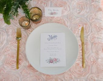 Gorgeous Wedding tablescape.    Luxe Wedding & Event Linens by MagpieLinens on Easy    For more wedding inspiration check out our blog www.creativeweddingco.com