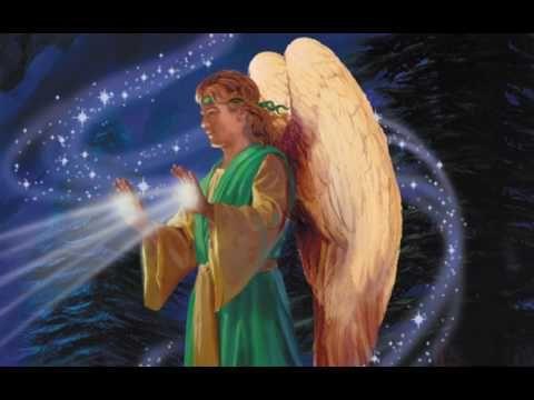 Centro De Sanación Sanación De San Miguel Arcángel Youtube Archangel Raphael Archangel Raphael Healing Guardian Angels Prayer