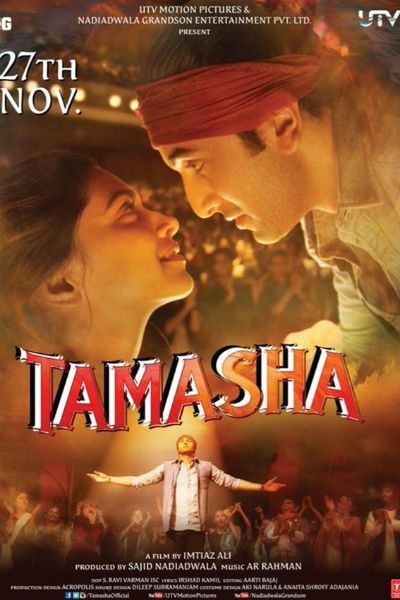 tamasha full movie  720p
