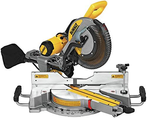 Top 5 Best 12 Inch Miter Saws Reviews In 2020 In 2020 Sliding Compound Miter Saw Compound Mitre Saw Miter Saw