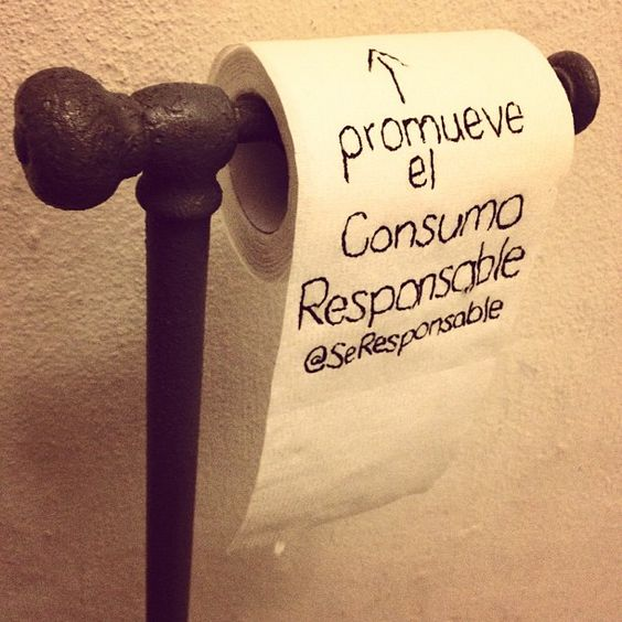 promueve consumo responsable - @salaslety |http://www.seresponsable.com/leticiasalas/