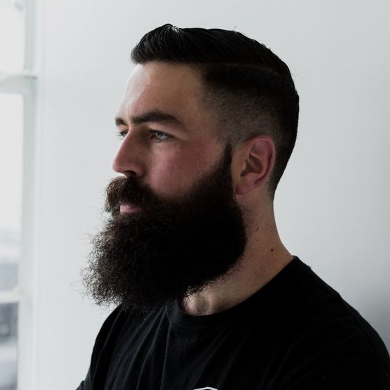 Ins and outs of colouring your beard   #Beard #BeardGang #BeardUP