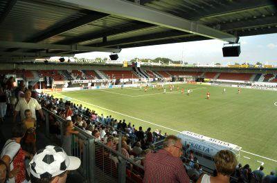 Polman Stadion - Heracles Almelo