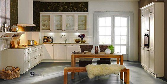 Nolte Küchen Katalog 2013 | Einbauküchen | Pinterest | Nolte ...