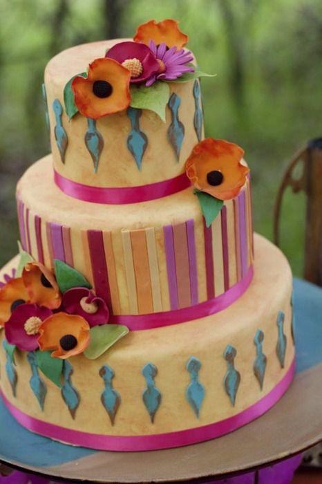 festive..  #cake #wedding