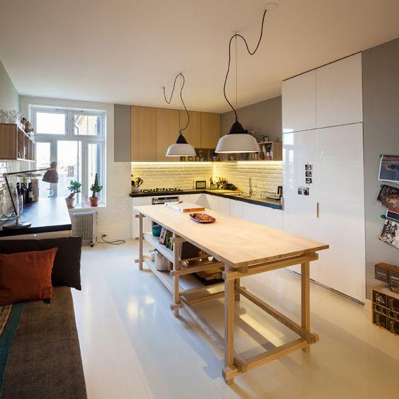 Haptic Architects: St. Hanshaugen House