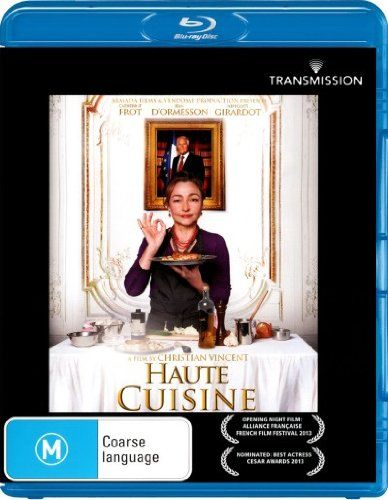 Haute Cuisine ( Les saveurs du Palais ) [ Blu-Ray, Reg.A/B/C Import - Australia ] null http://www.amazon.com/dp/B00IRMODRE/ref=cm_sw_r_pi_dp_Iq9axb0KH3XNN