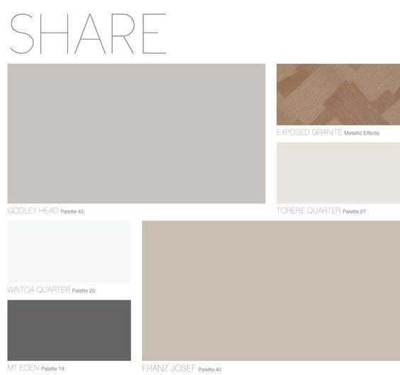 Share palette from dulux colour forecast 2013 dulux colour forecast 2013 pinterest shades - Dulux grey exterior paint collection ...