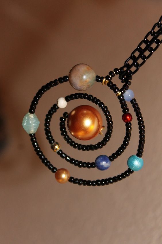 solar system wreath - photo #6