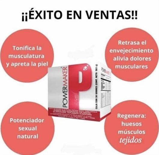 Regenerador De Tejidos Omnilife Productos Para La Salud Vitaminas Y Minerales