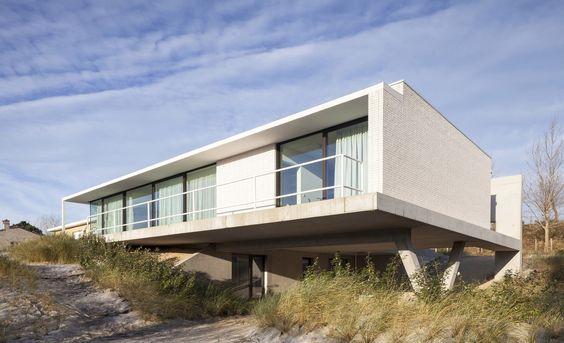 Galeria de Villa CD / OOA | Office O architects - 3