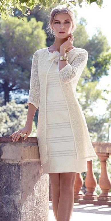 Vestidos para madrinas: colección de Carla Ruiz   Preparar tu boda es facilisimo.com