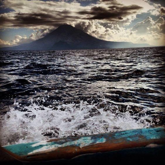 Impresionante fotografía de Guatemala #conozcamosguate