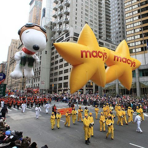 Watch Macy S Thanksgiving Day Parade