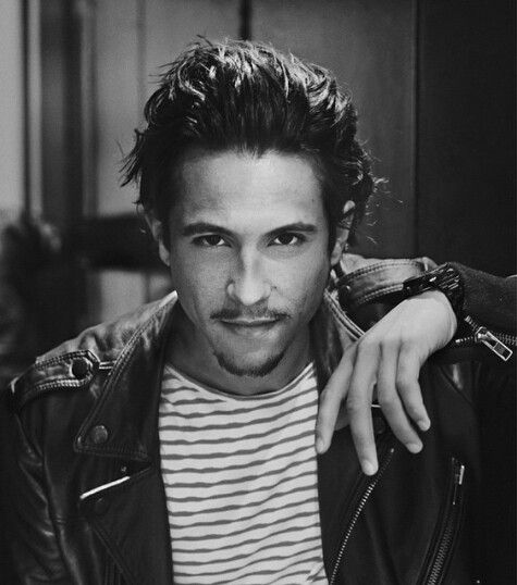 Coupes de cheveux , Nekfeu hair hairdress haircut long