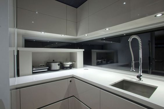 Kitchen Sinks – 75 Must See Styles and Ideas
