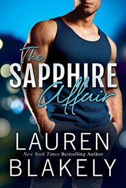 The Sapphire Affair (A Jewel Novel)   RELEASE DATE 7.12.16