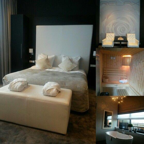 Van der Valk Almere Wellness Suite Suite Dream