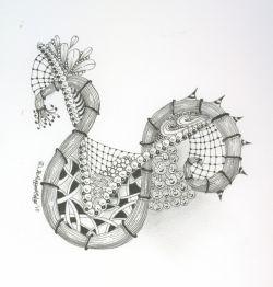 Zentangle+Workshop