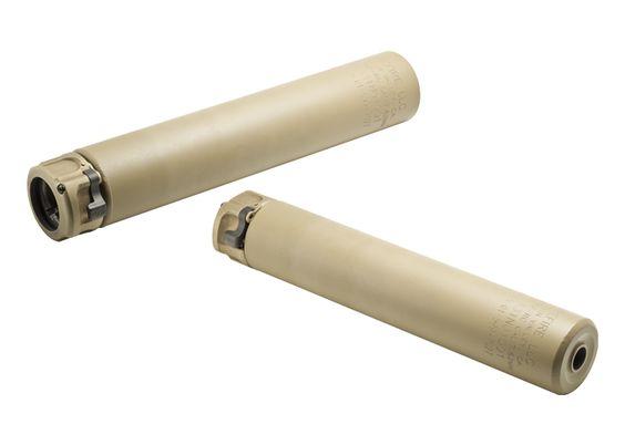 SureFire SOCOM762-RC Sound Suppressor / Rifle Silencer