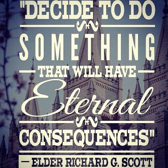 Richard G. Scott <3