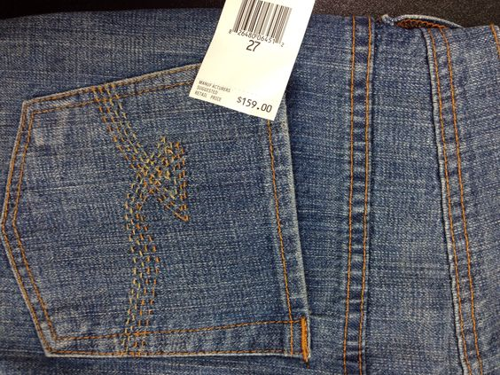 Brand new 7 for Mankind jeans size 29