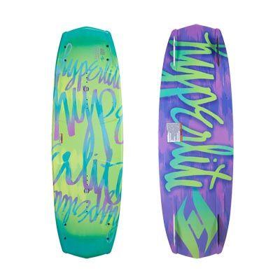 Hyperlite It Girls Jade Wakeboard 2014