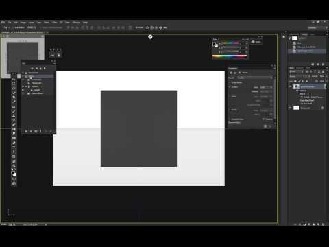 Create A Live Interactive Perspective Grid Inside Photoshop For Drawing Create Drawing In 2020 Photoshop Grid Interactive