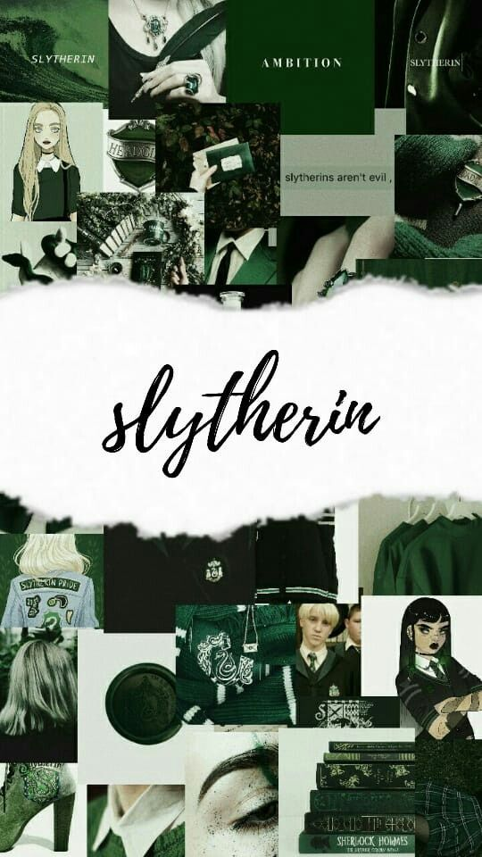 Slytherin Slytherin Wallpaper Harry Potter Wallpaper Harry Potter Aesthetic