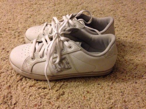 dc shoes women