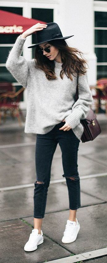 100 Winter Outfits to Inspire Yourself – Wachabuy: