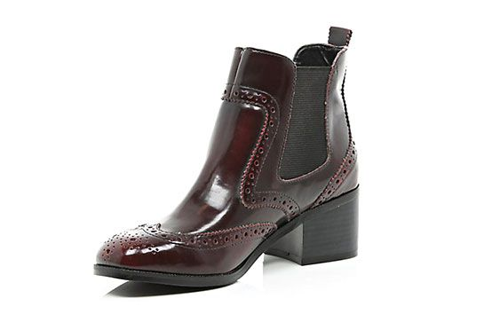 30 Awesome Boots For Less Than $150  #refinery29  http://www.refinery29.com/boots-under-150-dollars#slide6