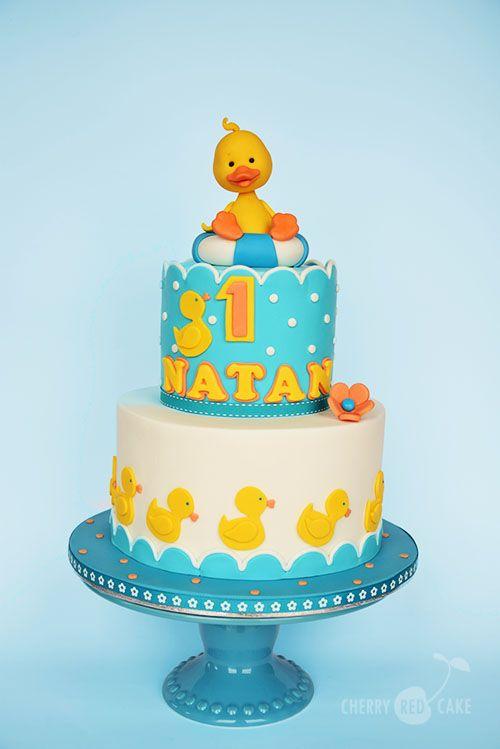 100 Baby Shower Duck Cakes Rubber Duck Birthday Cake 1 4