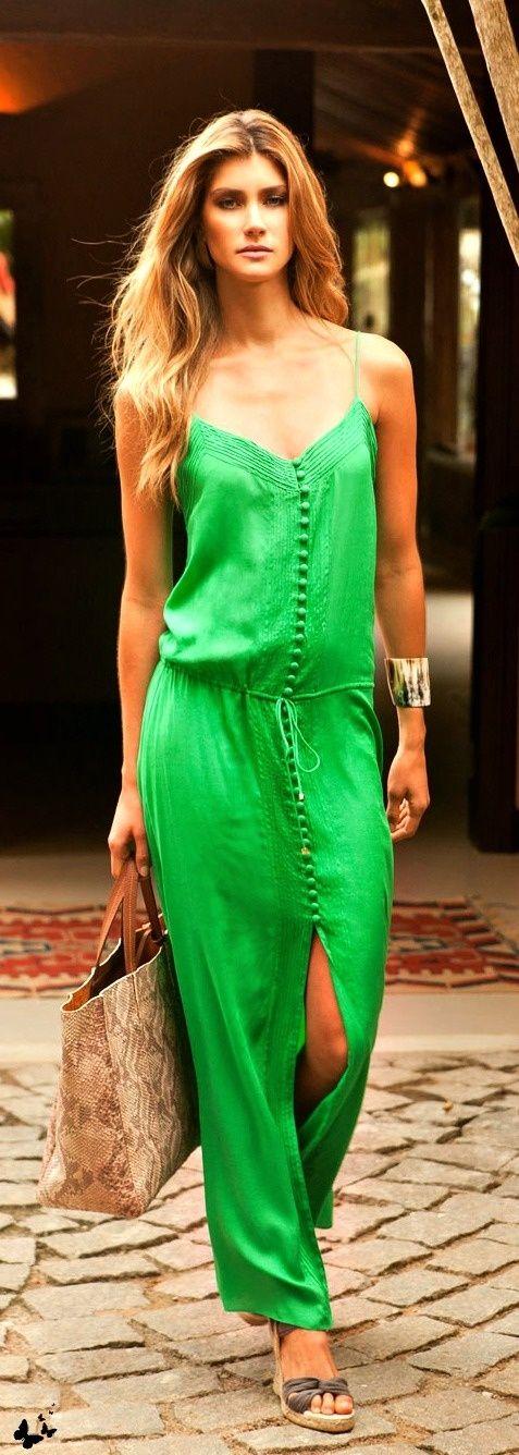 Dress For Summer 2013: