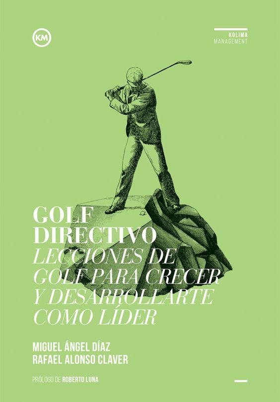 (Ebook/Papel). Estableciendo un paralelismo continuo entre las lecciones de golf y la dirección de una empresa, este libro nos guía por las diferentes facetas que son claves en el liderazgo empresarial. Lecciones de autoconocimiento, humildad, toma de decisiones, gestión de expectativas, estrategia, habilidades y juego mental. Un atractivo personaje, el misterioso Duncan, se erige como coach espontáneo para enseñar sutilmente a su alumno el arte del golf y la gestión de uno mismo
