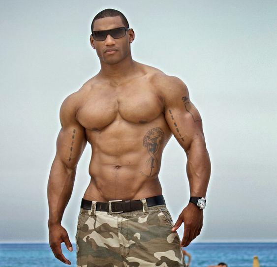 Natural Supplement Free Bodybuilding