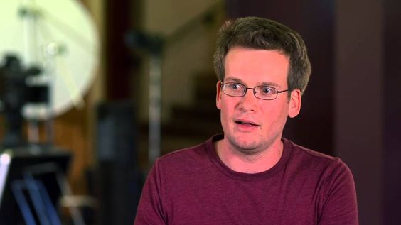 John Green has a way with words. He has said some very important things that we should take into consideration. With his words, I believe his goal is to inspire and change the lives of hopeless people. The following link has a few examples how he has helped others with his words.