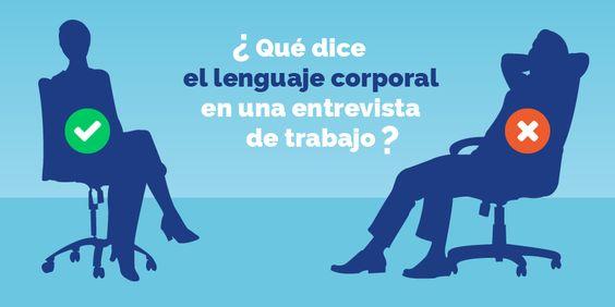 ¿Qué dice de ti el lenguaje corporal? | Blog de Social You: