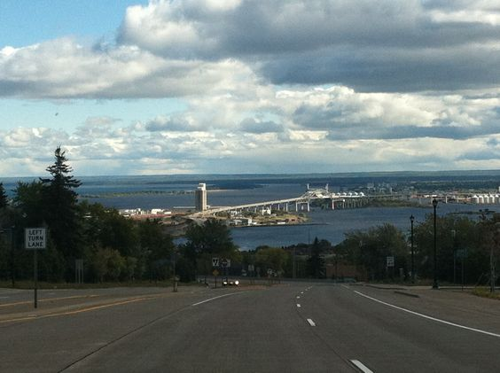 Duluth!   #picturesivetaken