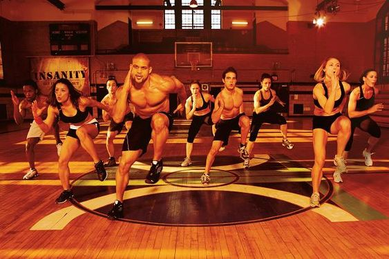 Insanity Workout Review @ http://MyHealthandBusiness.com