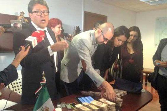 m.e-consulta.com   Intentan sobornar al delegado de Cuauhtémoc con 1.5 mdp   Periódico Digital de Noticias de Puebla   México 2015