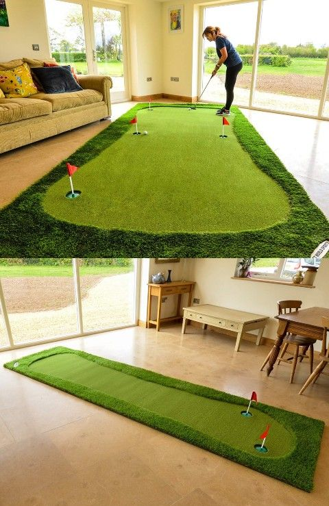 Forb Professional Putting Mat Xl Indoor Putting Green