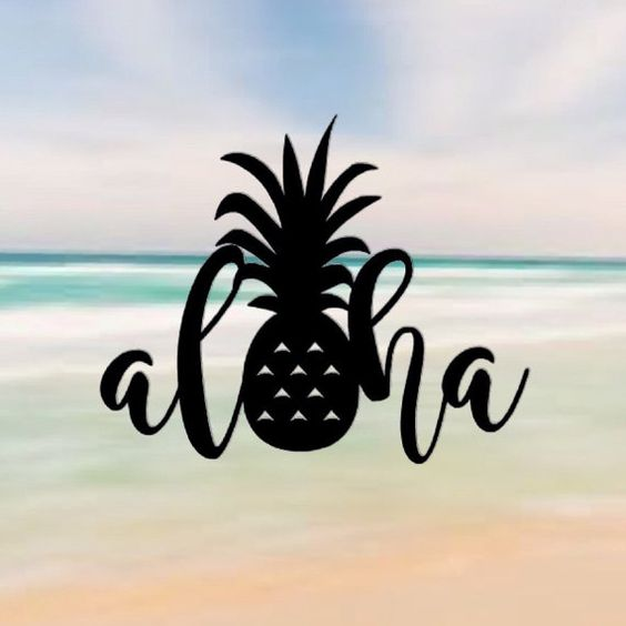 Awesome Hawaii And Etsy On Pinterest
