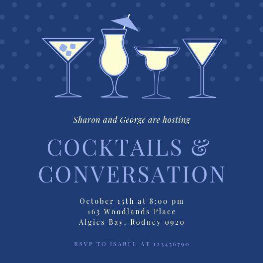 Happy Hour Invite Wording Samples Invitation Templates Invitation Template Invitation Wording Party Invite Template