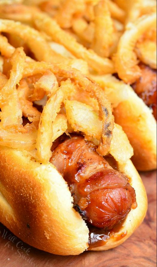 38 Hot Dog Recipes That Will Win Over Even Burger Fiends - First For Women