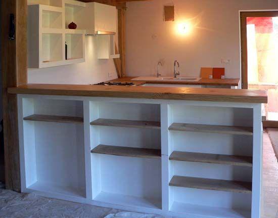 photo fabriquer meuble cuisine 3