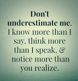 booyah! Describes ME!